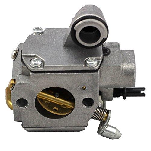 Sauveur Carburateur Carb pour Stihl Ms361 MS 361 tronçonneuse remplacer 1135 120 0601