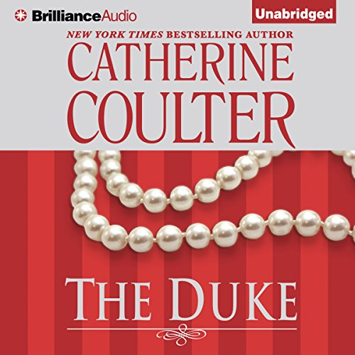 The Duke audiobook cover art