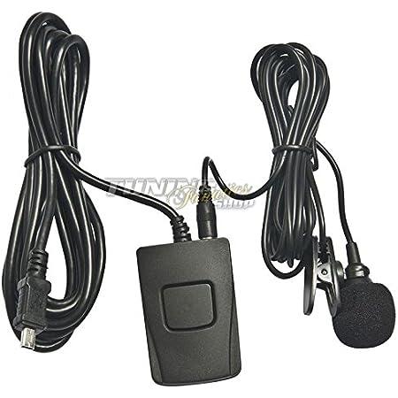 Yatour Bluetooth Modul Für Usb Adapter Yt M06 M07 M05 Freisprecheinrichtung Btm Auto