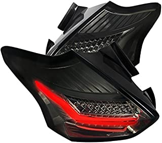 Best spec d euro tail lights Reviews