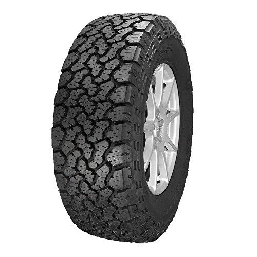 General 4508120000 GRABBER A/TX All-Terrain Radial Tire - 27X8.5R14 95Q