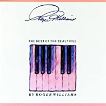 Best of Beautiful by Roger Williams