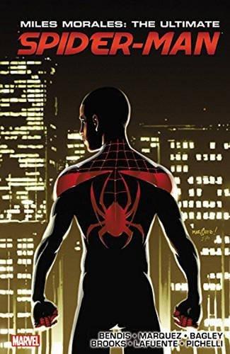 MILES MORALES ULTIMATE SPIDER-MAN ULT COLL 03: Ultimate Spider-Man Ultimate Collection Book 3