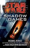 Star Wars: Shadow Games (English Edition)