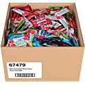 Airheads Halloween Assorted Flavors Candy Mini Bars, 25 Pounds