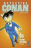 Détective Conan - Tome 95 - Format Kindle - 9782505080527 - 4,99 €