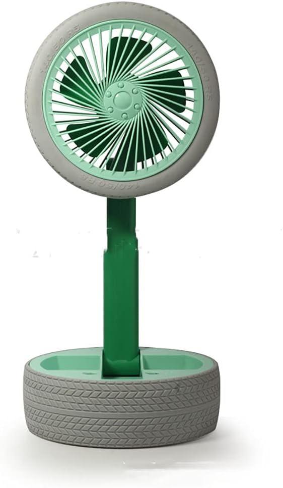 Mini Fan Super intense SALE online shop Portable Desk USB Small Air Circula Vertical