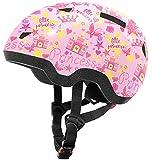 Toddler Bike Helmet for Boys and Girls, Adjustable Kids Helmets from Infant/Baby to Children, 1/2/3/4/5/6/7/8 Years Old