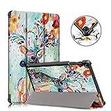 topCASE Funda para Samsung Galaxy Tab A 10.1...