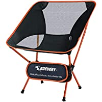 Edeuoey Ultralight Backpacking Camping Chair