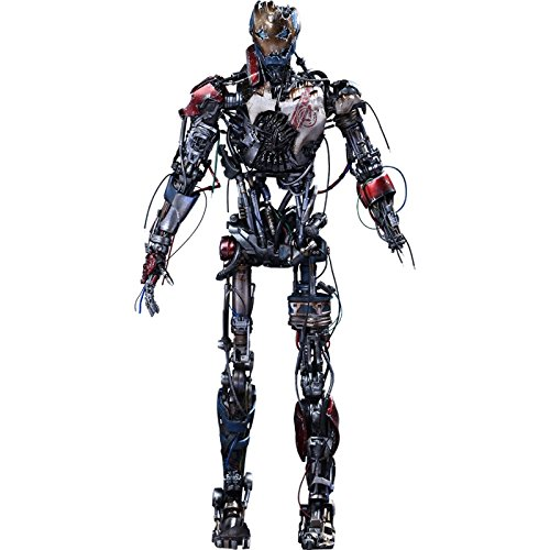 Hot Toys ss902396 Maßstab 1: 6 Ultron Mark I Figur