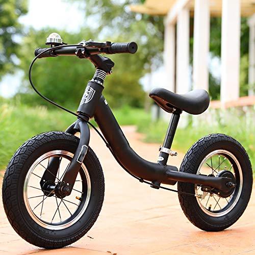 SYRL Bicicleta sin Pedales| Bici 12 Pulgadas a Partir de 2-6 años...