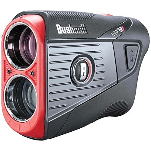 Bushnell Tour V5 Shift Slim Golf Rangefinder Telèmetro 201911D
