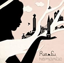 Romantic by Rie Fu (2008-11-12)