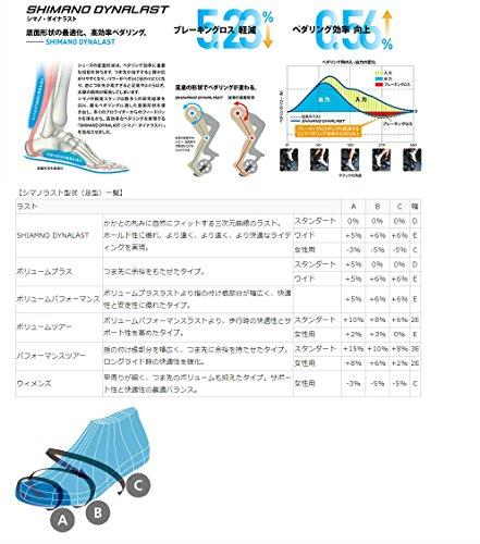 Shimano Unisex's BRP400W38 Bike Parts, Standard, Size 38