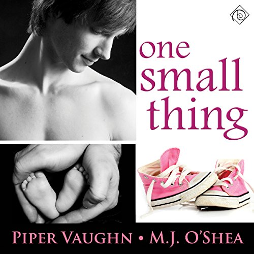 One Small Thing                   By:                                                                                                                                 Piper Vaughn,                                                                                        M.J. O'Shea                               Narrated by:                                                                                                                                 Finn Sterling                      Length: 6 hrs and 56 mins     173 ratings     Overall 4.5