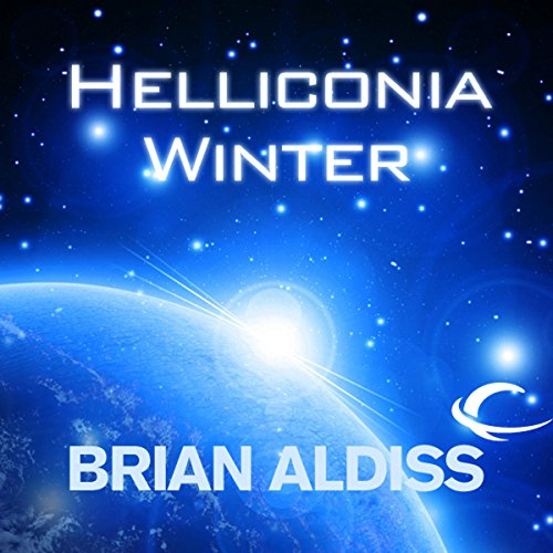 Helliconia Winter cover art
