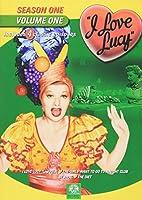 I Love Lucy: Season 1 Vol 1 [DVD] [Import]