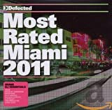 Most Rated Miami 2011 / Various