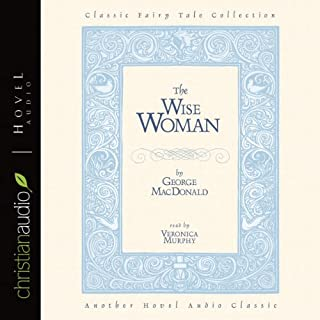 The Wise Woman cover art