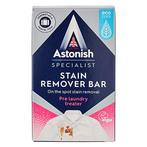 Astonish Premium Edition Stain Removal Bar