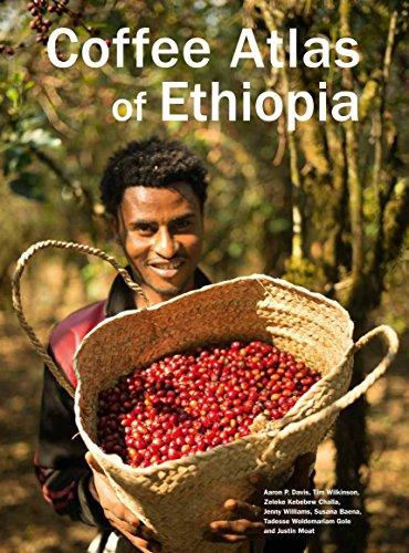 Davies, A: Coffee Atlas of Ethiopia