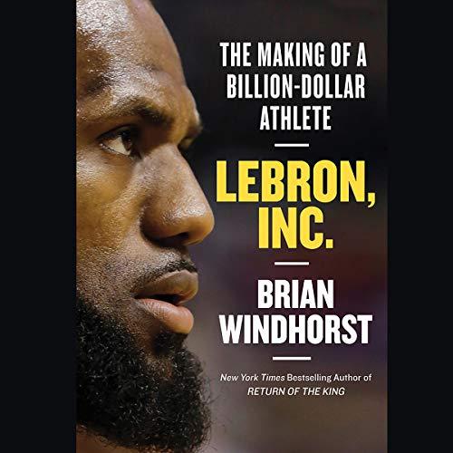 The Making of a Billion-Dollar Athlete