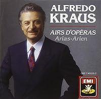 Opera Arias / Airs D'operas