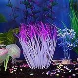 Upxiang Silikon Koralle Aquarium