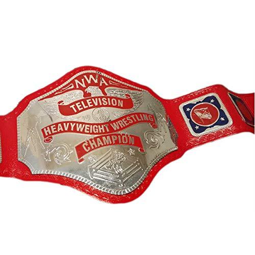 HIGHLANDPOWER NWA Televisie Zwaar Gewicht Kampioen worstelen riem Kopie