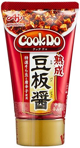 味の素 Cook Do 熟成豆板醤チューブ 90g ×5個