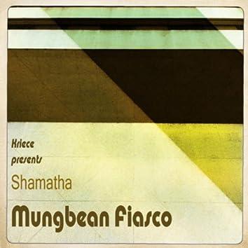 Mungbean Fiasco