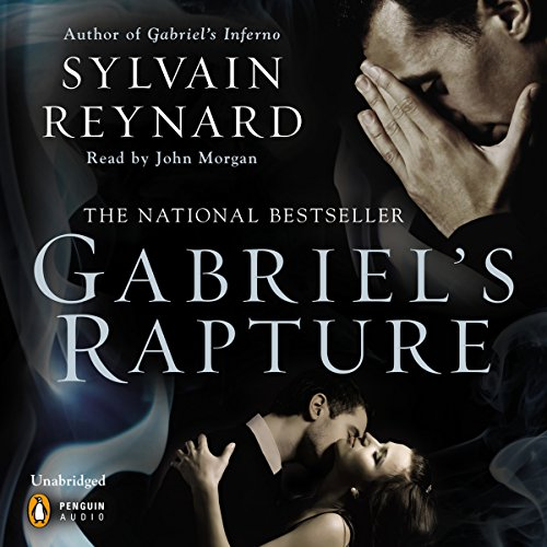 Gabriel's Rapture cover art