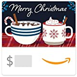 Amazon eGift Card - Christmas Mugs