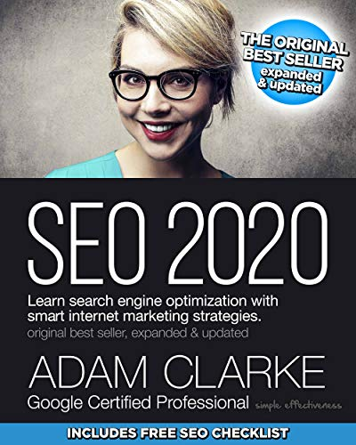 SEO 2020: Learn search engine optimization with smart internet...