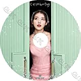 K-POP DVD IU 2021 PV/TV Collection - Celebrity eight above the time BBIBBI Autumn Morning Palette - IU アイユ 音楽収録PV KPOP DVD