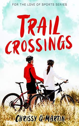 Book Cover for Trail Crossings