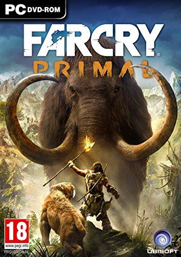Far Cry Primal PC