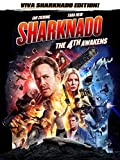 Sharknado 4: The 4th Awakens...