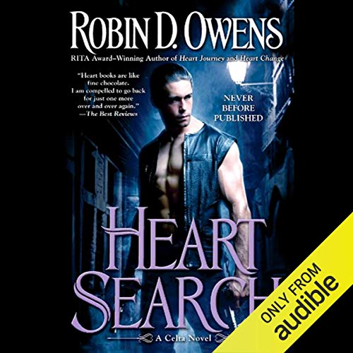 Couverture de Heart Search