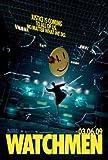 Watchmen - Teaser Film Poster Plakat Drucken Bild – 43.2