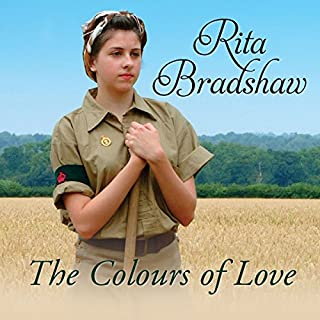 The Colours of Love cover art