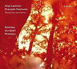 Moderato Cantabile - Komitas, Gurdjieff & Mompou