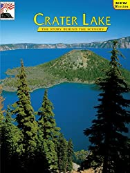 Image: Crater Lake: The Story Behind the Scenery (Discover America: National Parks) (Discover America: National Parks: The Story Behind the Scenery) | Paperback: 48 pages | by Ronald G. Warfield (Author), Lee Juillerat (Author), Larry Smith (Author), Peter C. Howorth (Editor), K. C. DenDooven (Designer). Publisher: KC Publications, Inc. (August 3, 1982)