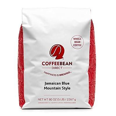 Coffee Bean Direct Highlander Grogg Flavored