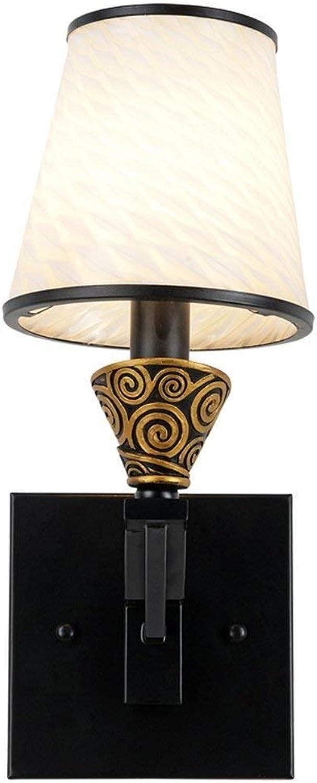 SEBAS Home Lampen Klassisches Schlafzimmer-Studien-Bett, das einzelnes E14, 24  34CM Originalität - Voyne beleuchtet B07QF1T4BM | Sorgfältig ausgewählte Materialien