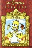 Los Simpson Clasicos: Del Cielo Al Infierno [DVD]