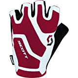 Scott Scott Endurance SF Gloves Black/Red, XS - Men's