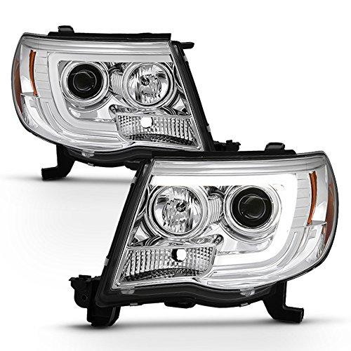 08 tacoma headlights - 1