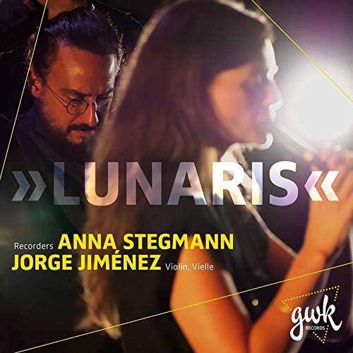Jorge Jiménez & Anna Stegmann